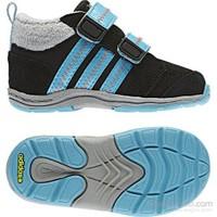 Adidas G53452 F-Top Kışlık Bebek Ayakkabı