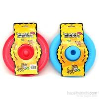 Chiwava Köpek Frizbi Oyuncağı F5810