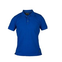 Cosywolf Mavi Polo Yaka Tshirt