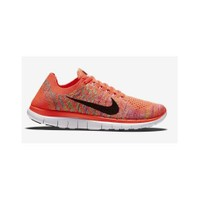 Nike Wmns Free 4.0 Flyknit Kadın Koşu Ayakkabı
