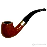 Dapper Pipes Bent Pipo (DP116)