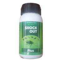 Shock Out Plus Haşere İlacı 250Ml