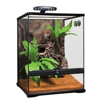 Exo Terra Crested Gecko Habıtat Kit 45X45x60 Cm