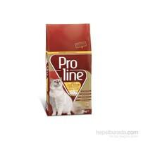 Pro Line Tavuklu Kuru Kedi Maması 1,5 Kg