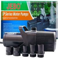 Jebo Sp606x Pompa (950 İçin)