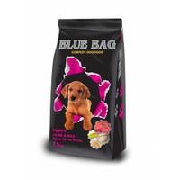 Blue Bag Puppy Kuzu Etli Yavru Köpek Maması 15 Kg