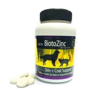 Natur Bioto Zinc 5 Mg Biotin Kedi&Köpek Deri Ve Tüy Sağlığı 75 Tablet