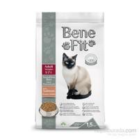 Benefit Adult Sensitive Skin Yetişkin Deri Hassasiyeti Somon Balıklı Kedi Maması 1,5 Kg