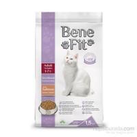 Benefit Sterilised Yetişkin Kısırlaştırılmış Somonlu Kedi Maması 1,5 Kg