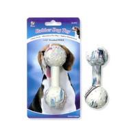 Percell Çıngıraklı Kauçuk Köpek Oyuncağı 11.5 Cm