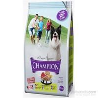Champion Dana Etli Köpek Maması (Çalışan ve Aktif Köpek) 10 kg kk