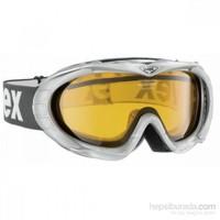 UVEX - Tomahawk Silver dl/Goldlite Kayak Gözlüğü Gri
