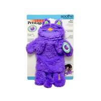 Petstages Purr Pillow (Mırlayan Kedi ! , Kedinizin En Yakın Arkadaşı, Mucize Kedi Oyuncağı)