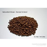 Aqua Deco Nature Soil Brown Normal 10 L Bitki Kumu