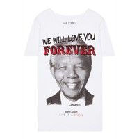My T-Shirt Forever Mandela T-Shirt