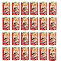 Propesko Somon & Alabalıklı Kedi Konservesi 415 Gr 24 Adet