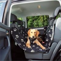 Trixie köpek için araba arkası örtüsü 140x145cm