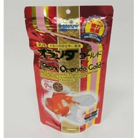 Hikari Oranda Gold Floating Mini Pellet 300 Gr.
