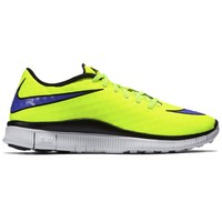 Nike Free Hypervenom (Gs) Koşu Ayakkabısı