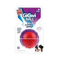 Gigwi Ball Köpek Sert Top Oyuncak 7 Cm