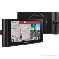 Garmin nüviCam™ Kameralı Navigasyon Cihazı