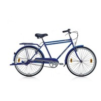 Bianchi Milano 1 Vites 26 Jant Aluminyum Erkek Şehir Bisikleti