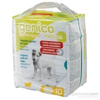 Ferplast Genico Kedi Köpek İçin Emici Tuvalet Pedi Orta Boy