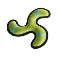 Hunter Dog Toy Boomerang Köpek Eğitim Oyuncağı 21 Cm Yeşil