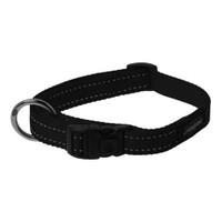 Rogz Köpek Boyun Tasması Siyah 25Mm-Xl