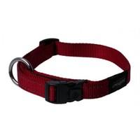 Rogz Köpek Boyun Tasması Kırmızı 20Mm-L