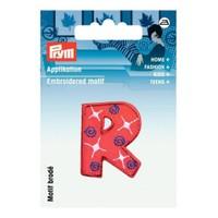 Prym R Harfi Desenli Aplike - 924248