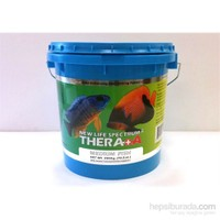 New Life Spectrum Thera A Medium Fish Formula 2000 Gr. Sarımsaklı Balık Yemi