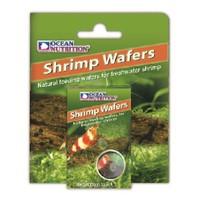Ocean Nutrition Shrimp Wafers 15Gr. Karides Yemi