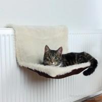 Trixie Kedi Radyatör Yatağı 45X26X31Cm *