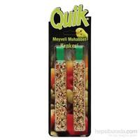 Quik Meyveli Kuş Krakeri 2'Li