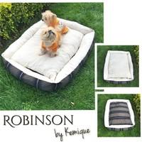 Robinson Köpek Yatağı Kemique 2X-Large