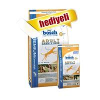 Bosch Kuzu Etli Yetişkin Köpek Maması 15 Kg+3 Kg (Toplam 18 Kg)
