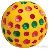 Ferplast Pa 6014 Vinil Cheese Ball Penir Topu Köpek Oyuncağı Large