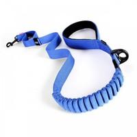 Ezydog Zero Shock Mavi Uzatma Köpek Kayışı 64 Cm