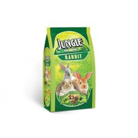 Jungle Tavşan Yemi 500 Gr