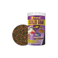 Tropical 60456 Cichlid Gran 1000 Ml