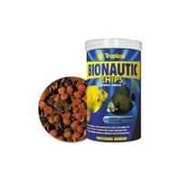 Tropical 61164 Bionautic Chips 250 Ml