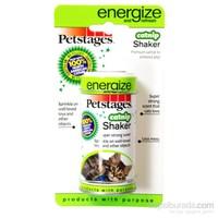 Petstages Catnip Spray ( Sadece Kuzey Amerika'Da Yetiştirilen Çok Özel Catnip, Kedi Otunun Toz Şekli, Yatağına , Oyuncağına, Tırmalamasına Vs. Uyuglanır)