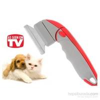 Buffer Shed Ender Pro Kedi Köpek Tüyü Kesme Fırçası
