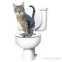 Buffer Citi Kitty- Kedi Klozet Eğitim Seti