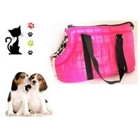 Practika Buffer Köpek & Kedi Taşıma Çantası Pembe