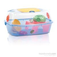 Imac Yo-Yo Plus Tam Plastik Kemirgen Kafesi 54*39*27