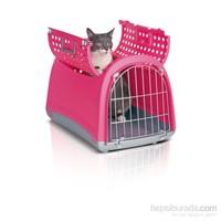 Imac Lınus Cabrıo Kedi Köpek Taşıma Çantası 50*32*34,5 gk fd*