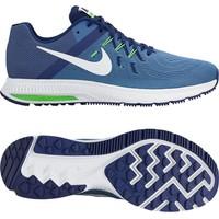 Nike 807276-403 Air Zoom Winflo Koşu Ayakkabısı