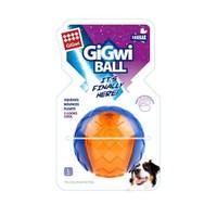 Gigwi Sert Top 7 Cm Köpek Oyuncağı
